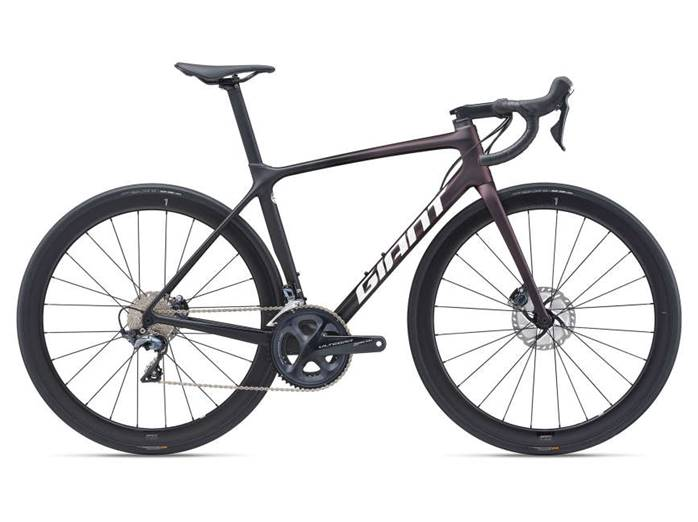 Vélo Route GIANT TCR Advanced Pro 1 Disc