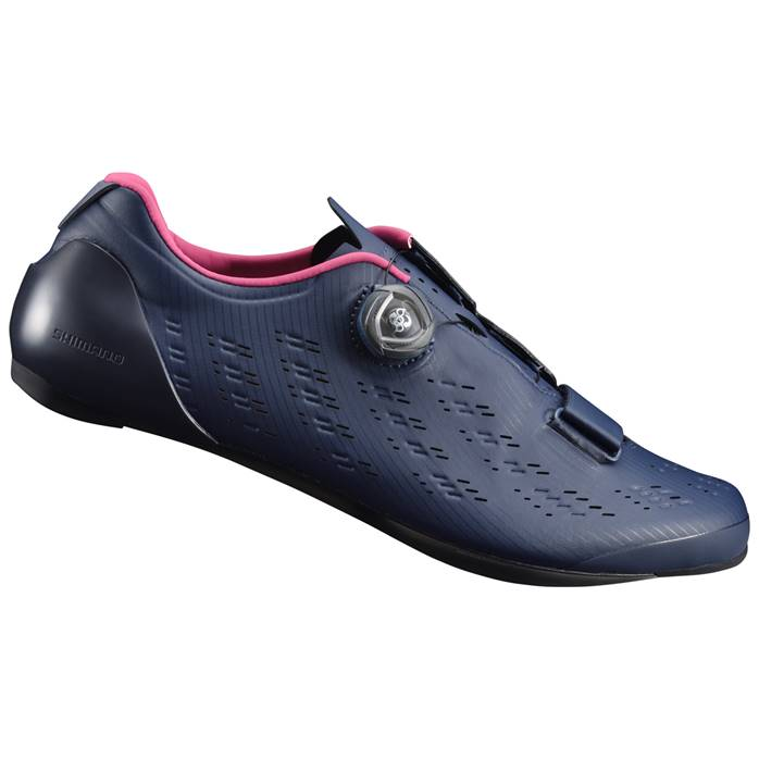 Chaussures route SHIMANO SH-SP901 Navy