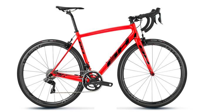 Vélo BH Ultralight Dura-Ace Di2