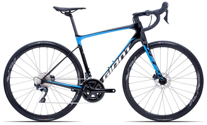 Vélo GIANT Defy Advanced 1