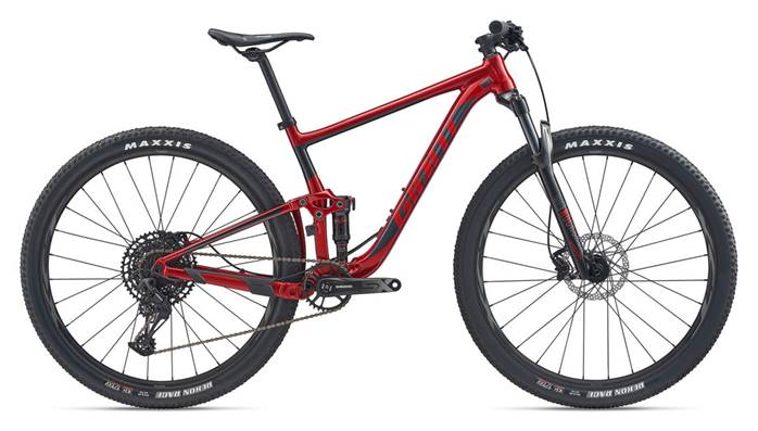 VTT GIANT Anthem 29 3