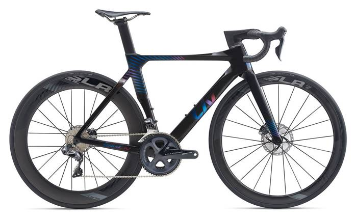 Vélo Route Femme LIV Enviliv Advanced Pro 1 Disc
