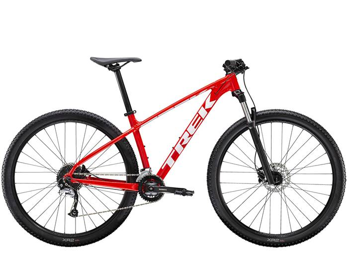 VTT TREK Marlin 7 Rouge