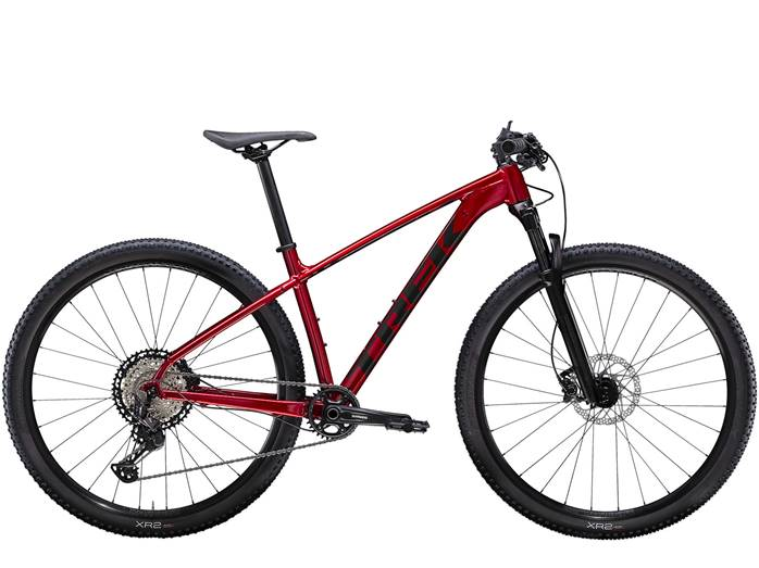 VTT TREK X-Caliber 9 Rouge
