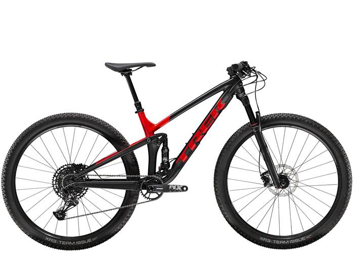 VTT Tout-Suspendu TREK Top Fuel 8
