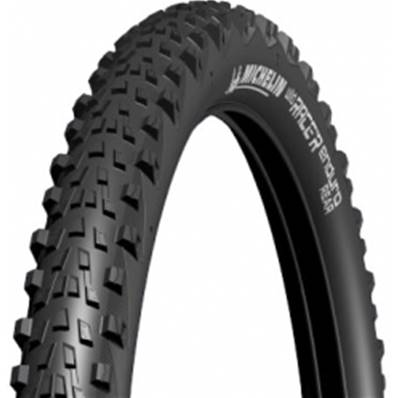 27.5X2.35 (52-584) WILD RACE'R ENDURO GUM-X REAR TBR
