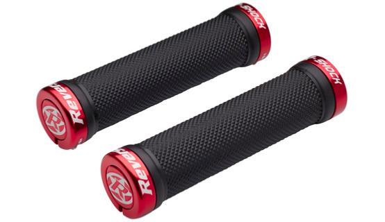CLASSIC LOGO GRIP RED