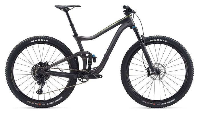 VTT GIANT Trance Advanced Pro 29 1