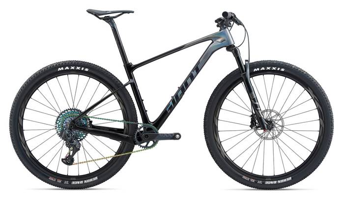 VTT GIANT XTC Advanced SL 29 0