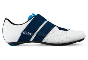 Chaussures FIZIK Vento Powerstrap R1 Movistar