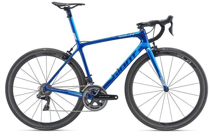 Vélo GIANT TCR Advanced SL 0 Dura-Ace