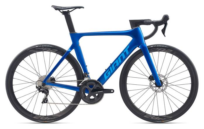 Vélo Route GIANT Propel Advanced 2 Disc