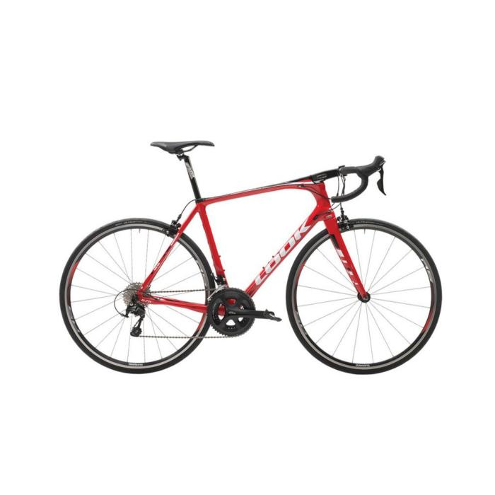 Vélo LOOK 675 light red