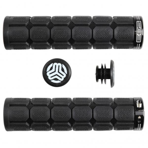 BIG ONE GRIPS BLACK/BLACK