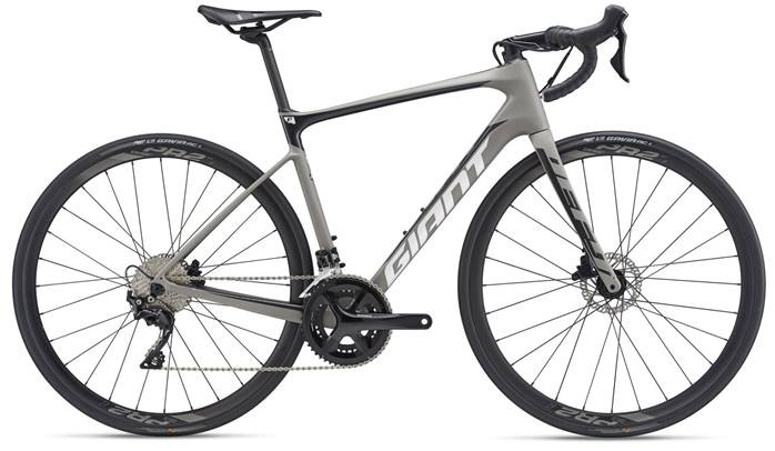 Vélo GIANT Defy Advanced 2
