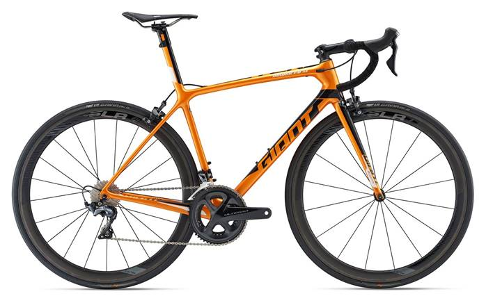 Vélo GIANT TCR Advanced SL 2