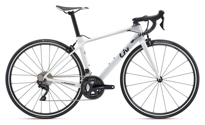 Vélo Route Femme LIV Langma Advanced 2