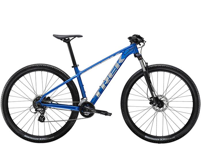 VTT TREK Marlin 6 Bleu Alpine