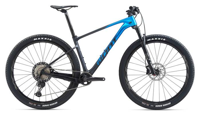 VTT GIANT XTC Advanced SL 29 1
