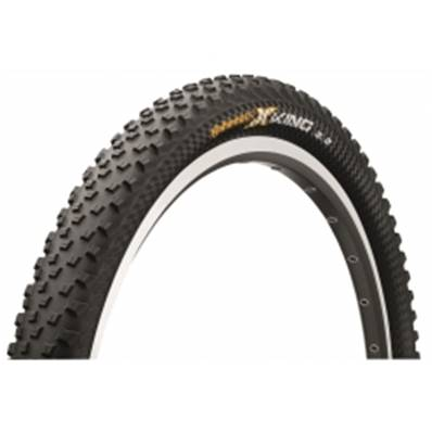 "27.5X2.2 (55-584) TS ""X-KING 2.2"" PROTECTION"