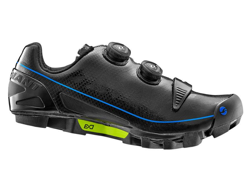 Chaussures VTT GIANT Charge Noir