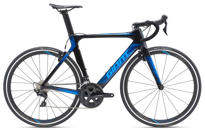 Vélo GIANT Propel Advanced 2