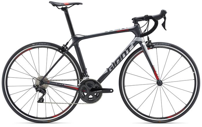 Vélo GIANT TCR Advanced 2