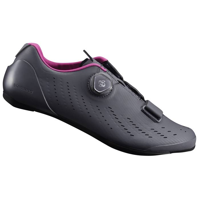 Chaussures Route Femme SHIMANO SH-RP700W Gris