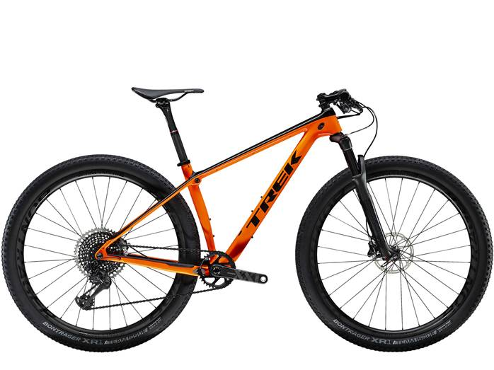 VTT TREK Procaliber 9.9 SL Orange Noir
