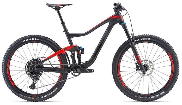 VTT GIANT Trance Advanced 2