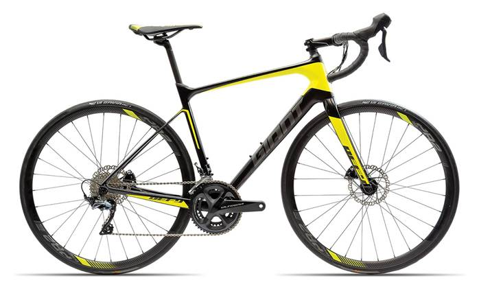 Vélo GIANT Defy Advanced 1 - HRD