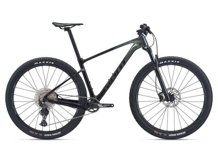 VTT Semi-Rigide GIANT XTC Advanced 29 3