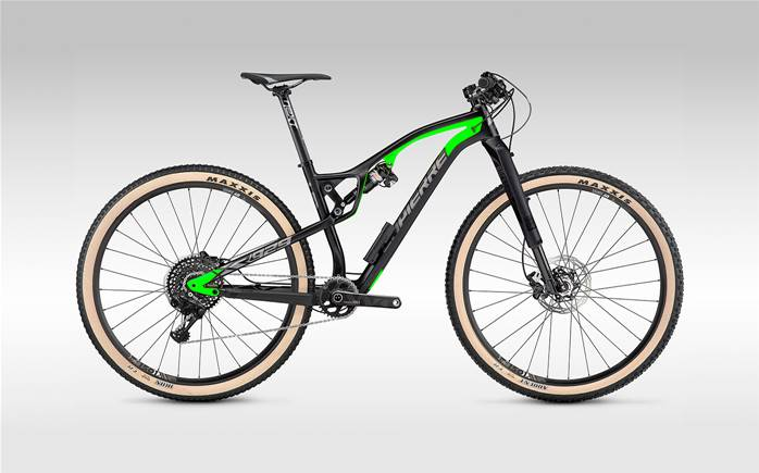 VTT LAPIERRE XR 929 Ultimate E