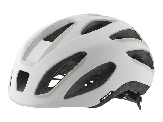 Casque GIANT Strive Blanc Gris