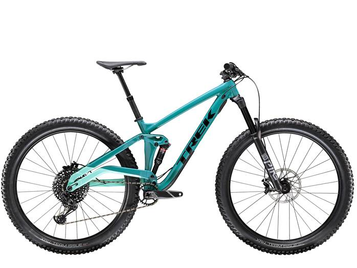 VTT Tout-Suspendu TREK Full Stache 8