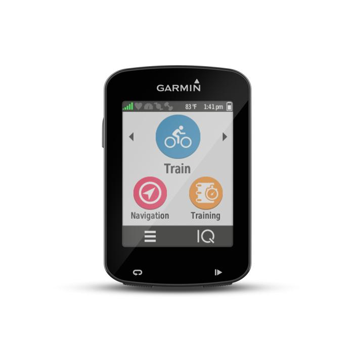 Compteur GPS GARMIN Edge 820 Bundle