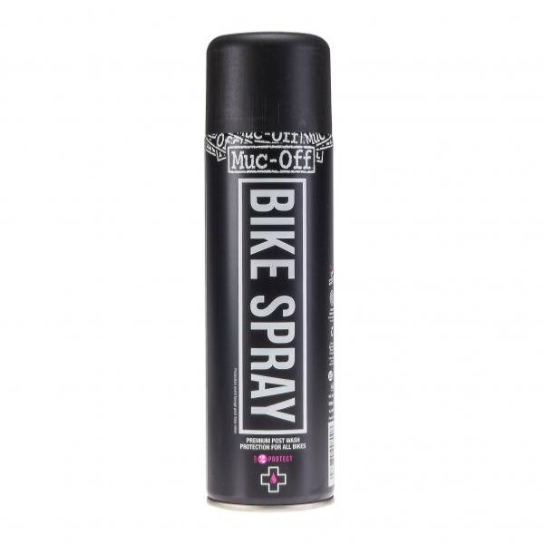 Lustrant MUC-OFF Bike Protect