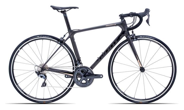Vélo GIANT TCR Advanced 1