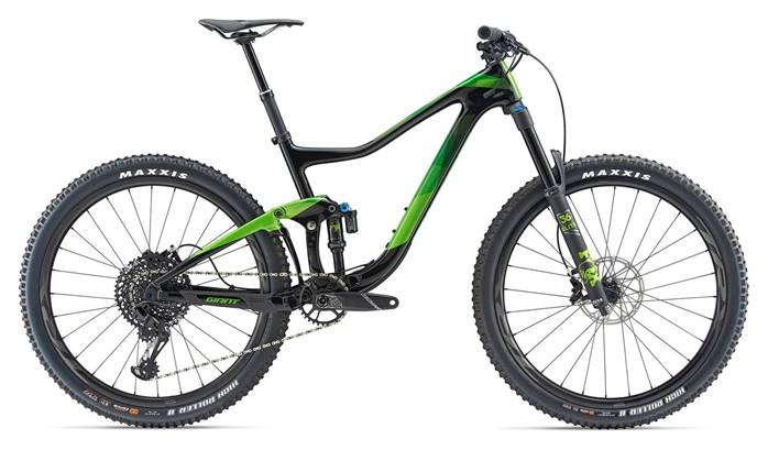 VTT GIANT Trance Advanced 1