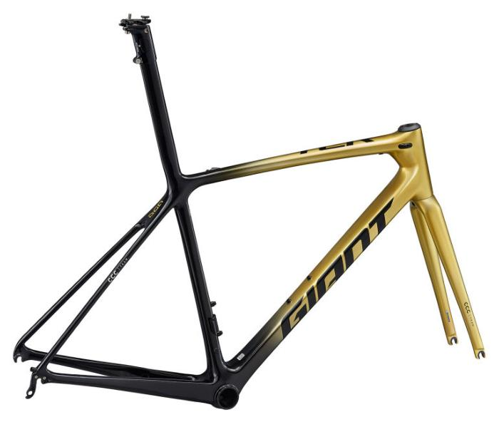 Kit cadre GIANT TCR Advanced SL GVA
