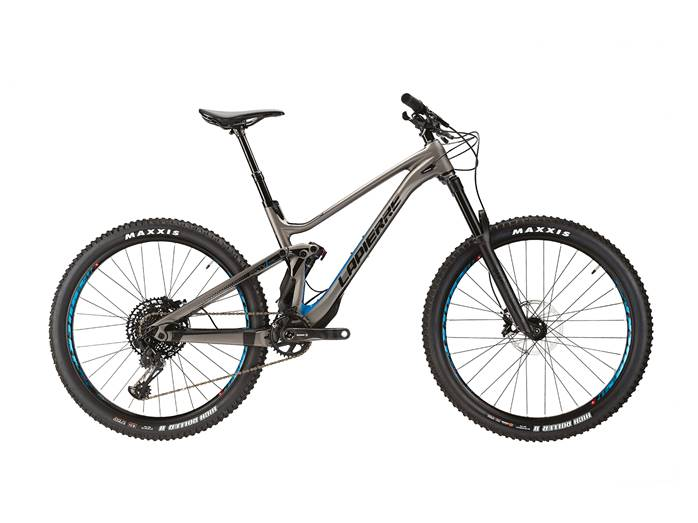 VTT Tout-Suspendu LAPIERRE Zesty AM Fit 5.0 27,5""