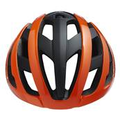 Casque LAZER Genesis Orange Flash