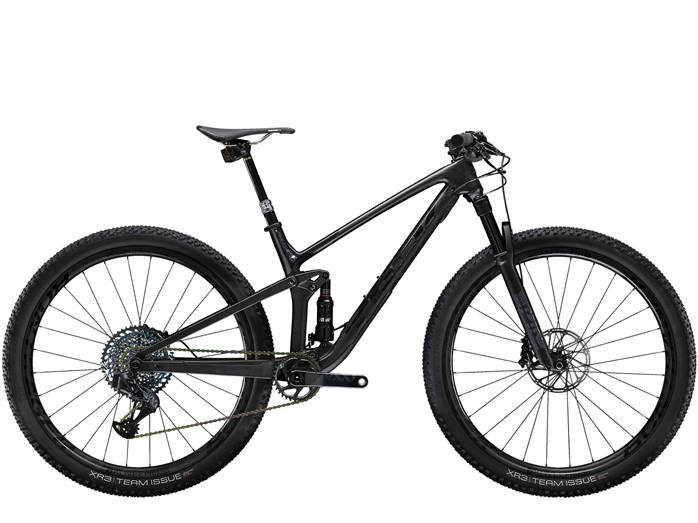 VTT TREK Top Fuel 9.9 XX1 AXS Noir