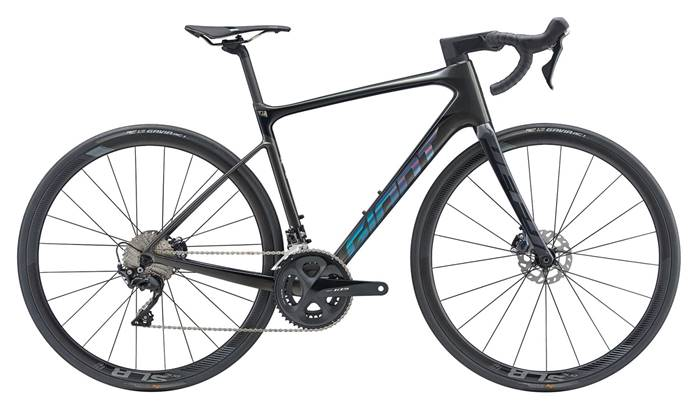 Vélo GIANT Defy Advanced Pro 2