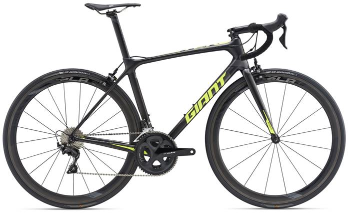 Vélo GIANT TCR Advanced Pro 2