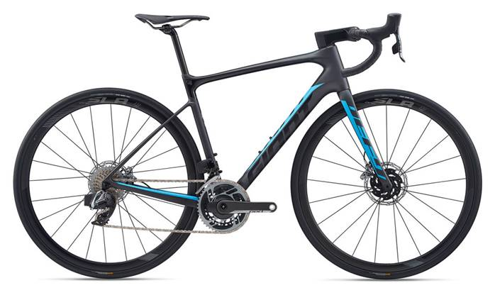Vélo Route GIANT Defy Advanced Pro 0