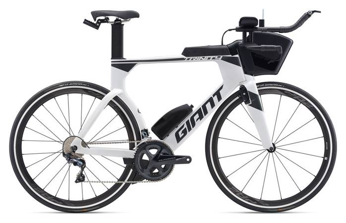 Vélo Triathlon GIANT Trinity Advanced Pro 2