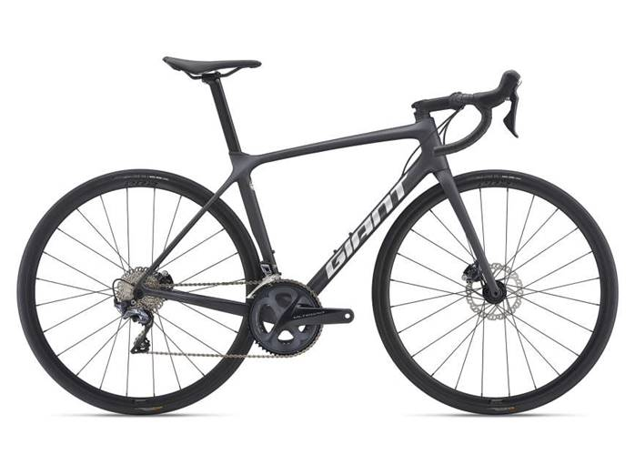 Vélo Route GIANT TCR Advanced 1 Disc