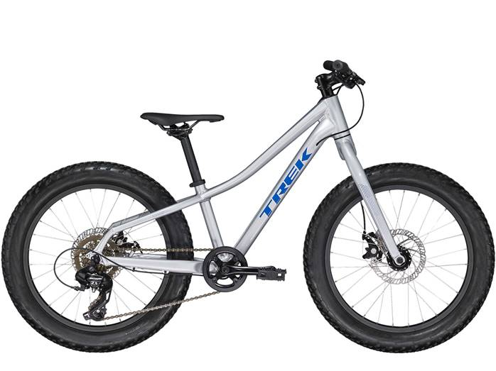 VTT enfant TREK Roscoe 20 Quicksilver