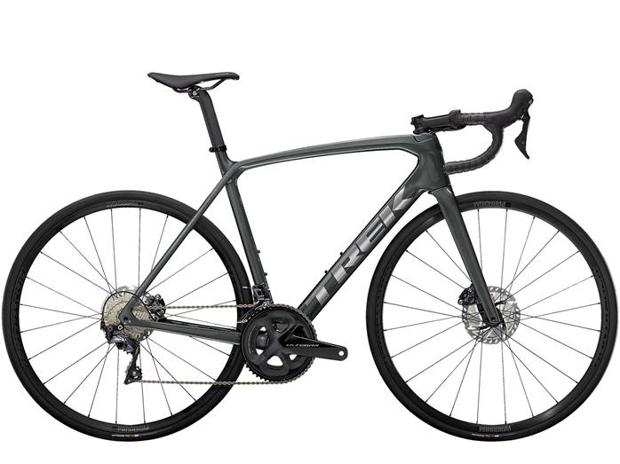 Vélo Route TREK Emonda SL 6 Disc Brushed Chrome